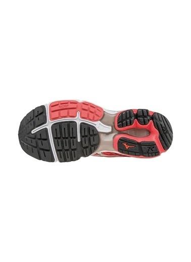 Mizuno Ayakkabı Kırmızı